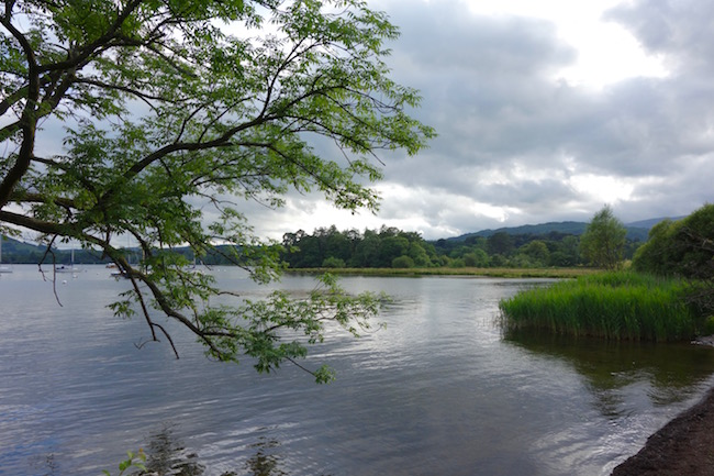 Things to do in the Lake District visit Waterhead Ambleside