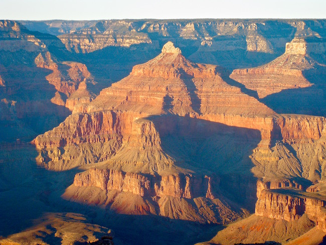 Things to do in the USA visit Grand Canyon