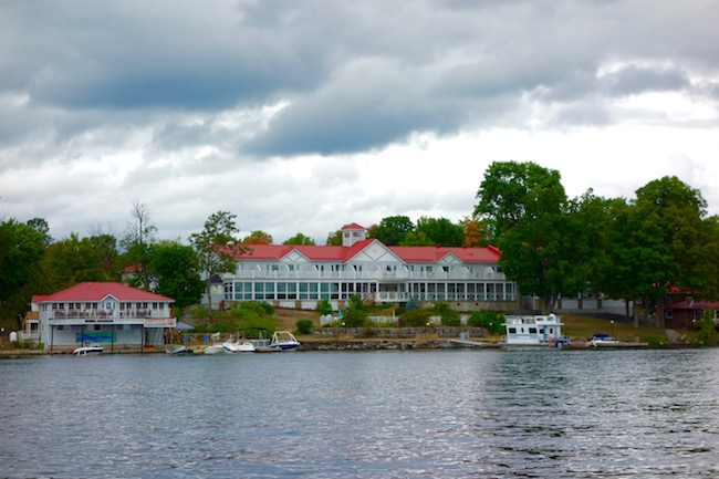 Viamede Resort Ontario Kawartha Lakes