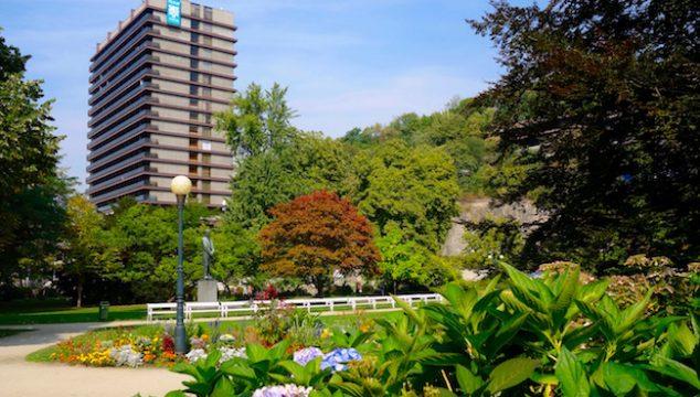 Karlovy Vary Spa Hotel Thermal