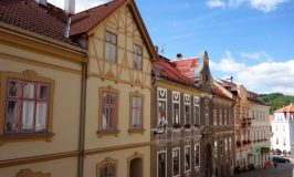 One day in Loket, Czech Republic – a celebrity hot spot
