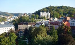 Things to do in Karlovy Vary, Czech Republic