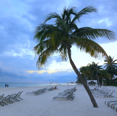 Beach, things to do in Mexico