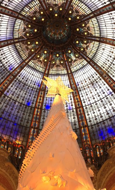 The lights in Paris at Christmas will give you design and decor ideas for many holidays to come. Here's how I enjoyed this fascinating French city during the holidays.