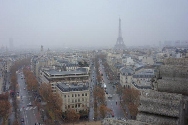 travel blog roundup of 2016 Paris
