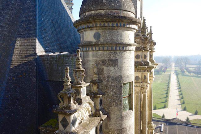 Chateau de Chambord Loire Valley travel guide