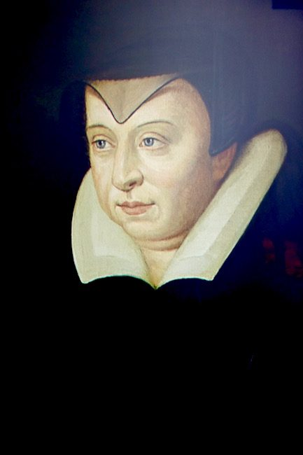 Chenonceau and Catherine de Medici