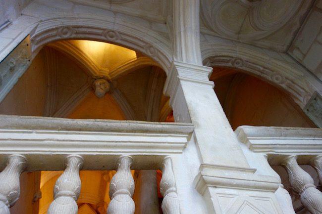 Chenonceau, the Ladies Castle