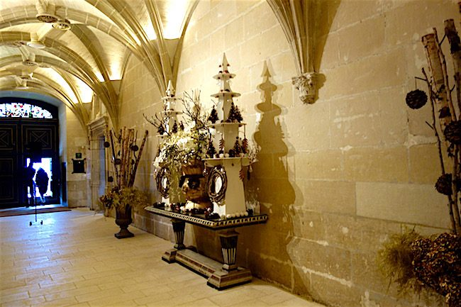 Visiting Chateau de Chenonceau France