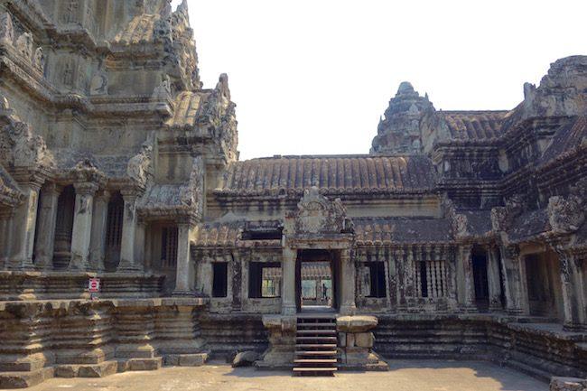 Angkor Wat Cambodia travel tips