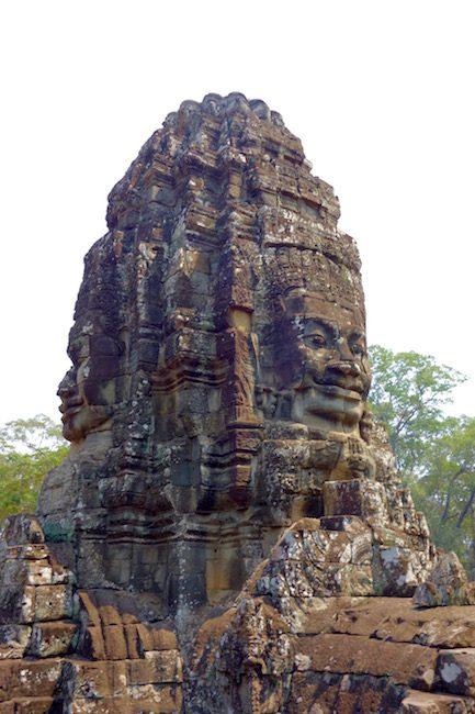 Bayon Temple Avalokiteshvara