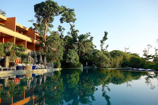 Review Sri panwa Phuket - Thailands hip luxury resort