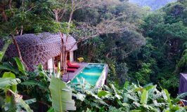 Keemala Phuket review -from clans to bird's nest villas