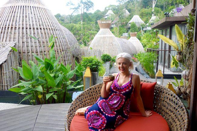 Mala Spa Wandering Carol at Keemala Phuket