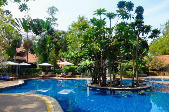 Tubkaak Boutique Resort Krabi Thailand