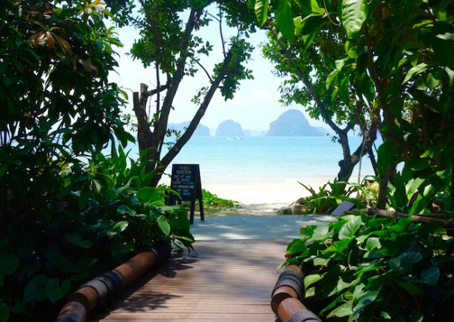 Tubkaak Resort Krabi