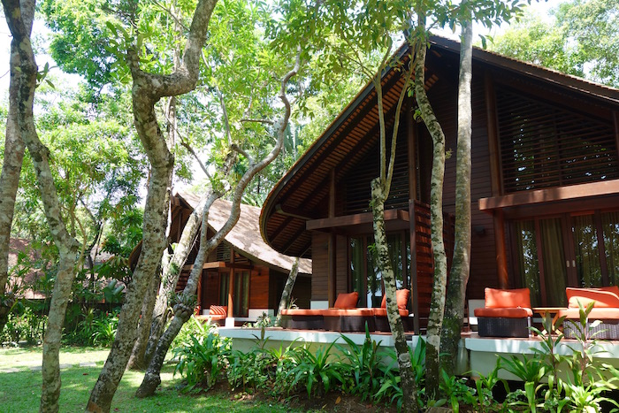 Tubkaak Resort review, Krabi Thailand