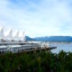 Hotels near Canada Place, Pan Pacific Vancouver