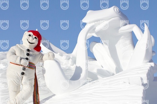 Quebec Winter Carnival