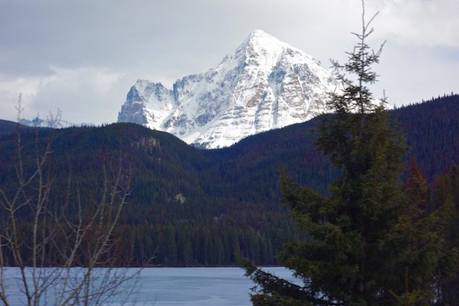 Canadian Rockies Vancouver to Jasper