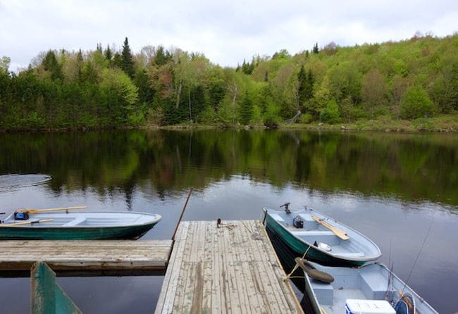 Canada fishing trips in quebec an adventure for Best canadian fishing trips