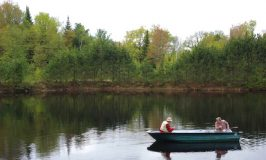 Canada fishing trips in Quebec, an adventure