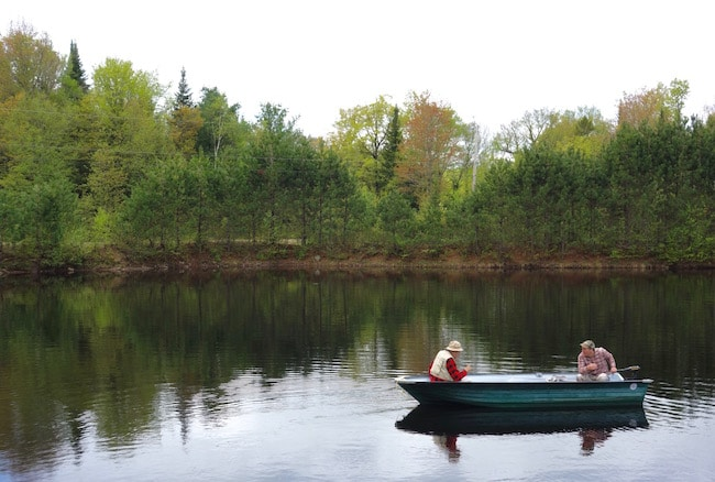 Canada fishing trips in quebec an adventure for Fishing in quebec