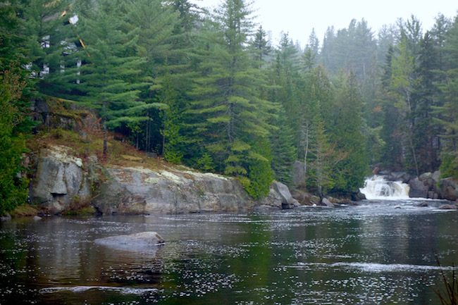 Quebec road trip, Lanaudiere and Mauricie