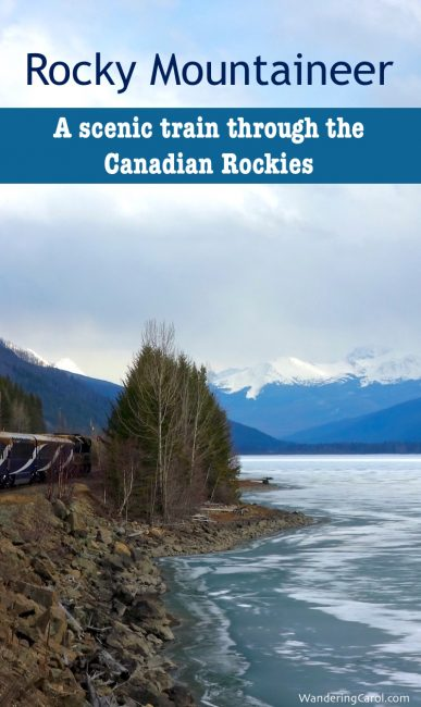 When it comes to bucket list trips and once in a lifetime destinations, the Rocky Mountaineer, a luxury train through the Canadian Rockies, offers a journey to Canada's scenic Rocky Mountains. Read on for my Rocky Mountaineer train review.