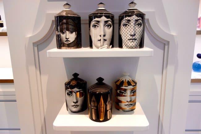 Fashion and travel, Paris perfume museum