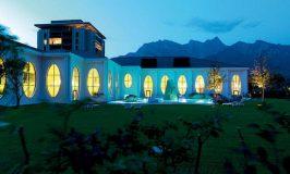 Luxury destinations in Switzerland