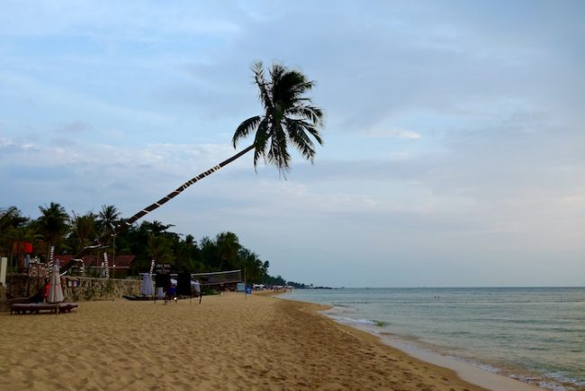 Phu Quoc, a top winter sun destination