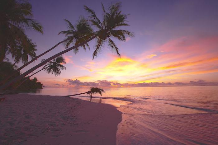 Sunset Fili, photo credit Visit Maldives