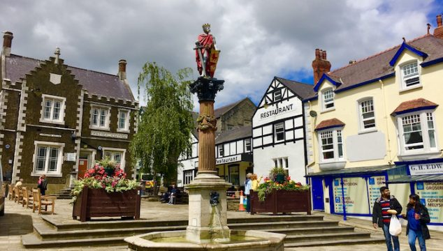 Things to do in Conwy, Wales