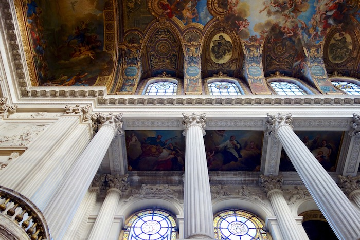 versailles guided tour private apartments