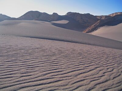 Things to do in the Atacama Desert visit Death Valley