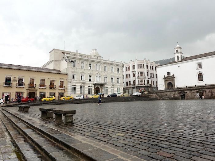 Luxury hotel review, Quito, Ecuador, Casa Gangotena