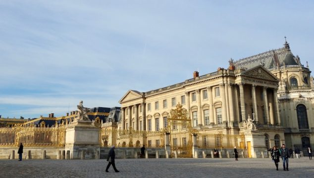 Things to do in Versailles, Versailles Palace and beyond