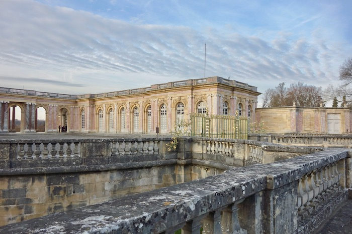 Trianon Palace, things to do in Versailles