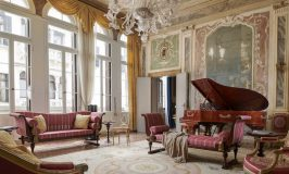 Palazzo Grimani 5 star accommodation in Venice