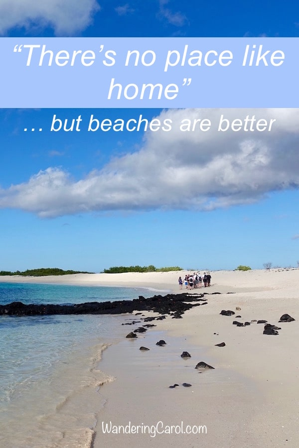 Travel quotes about home. While there are many quotes with travel as a theme, there are a lot of quotes about home, too, and the joy of returning from a trip.