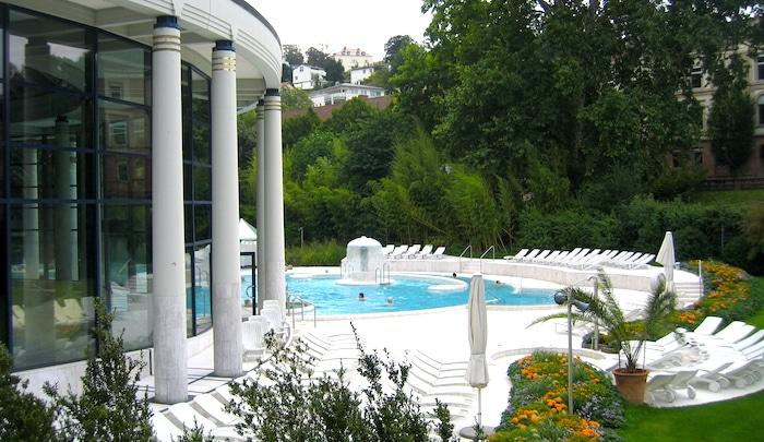 Baden Baden Spa