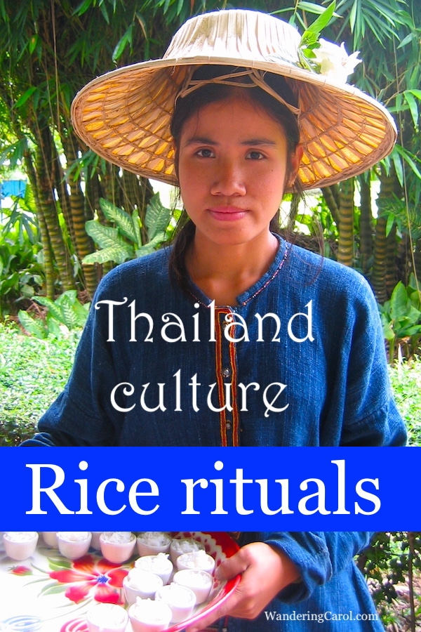 The strangely fascinating world of Thai rice