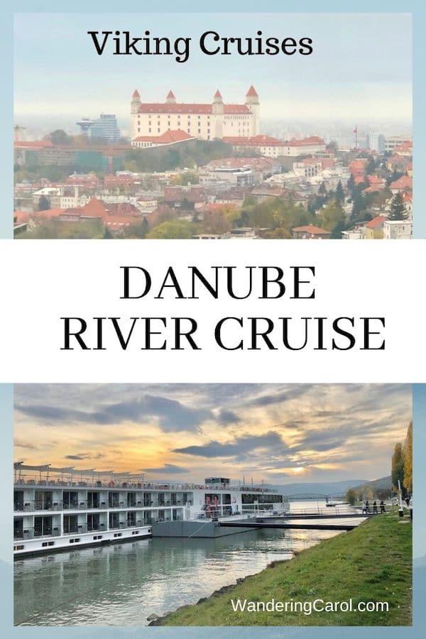 Viking River Cruise Danube Waltz Review
