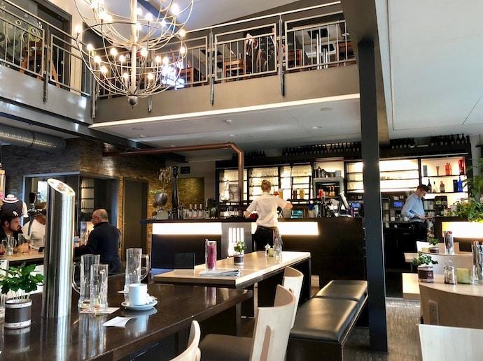 Brauwerk Restaurant